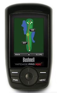 Bushnell Yardage Pro XGC+ Plus