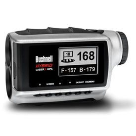 Bushnell Hybrid Golf Rangefinder