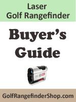 Golf Rangefinder Buyer's Guide
