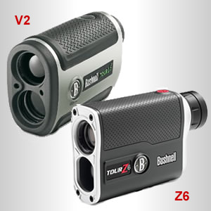 Bushnell V2 vs Z6