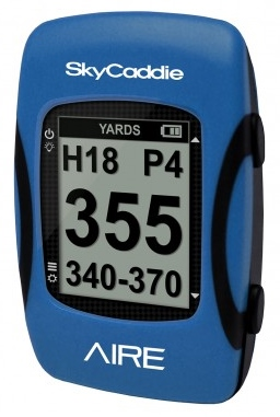 Skycaddie Aire Review