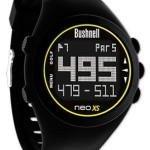 Bushnell neo-XS Golf Watch