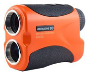 breaking 80 max 400 review the golf rangefinder shop