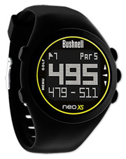 Bushnell Neo Xs Watch Review