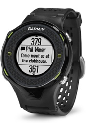 Garmin S4 Golf Watch