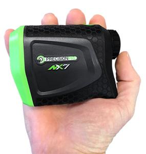 Precision Pro NX7 Laser Rangefinder